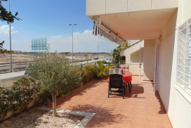 Apartment for sale - Property for sale - Pilar de la Horadada - Mil Palmeras