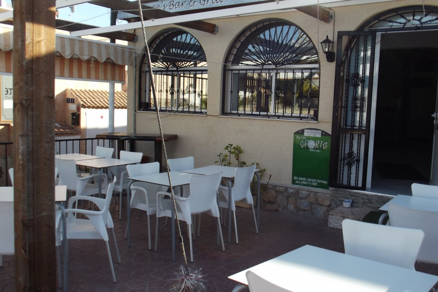 Property Sold - Commercial Premises for Rent - Ciudad Quesada