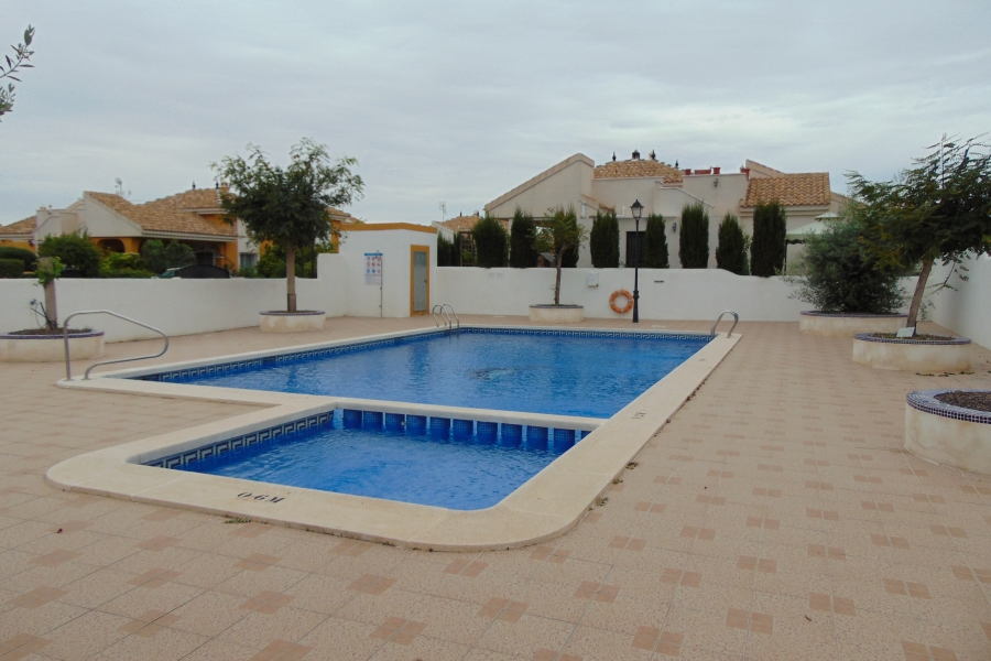 Property for sale - Villa for sale - Los Montesinos - Montesol Villas