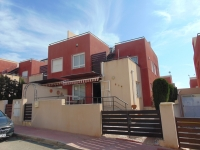 Property Sold - Townhouse for sale - Orihuela Costa - Las Filipinas