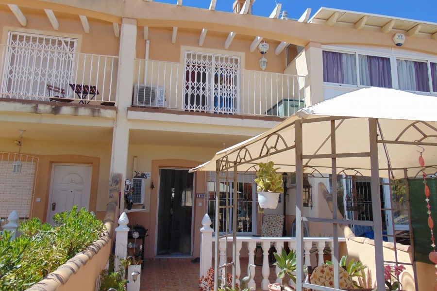 Property Sold - Townhouse for sale - Orihuela Costa - Las Chismosa
