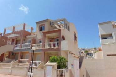 Duplex for sale - Property for sale - Orihuela Costa - Las Filipinas