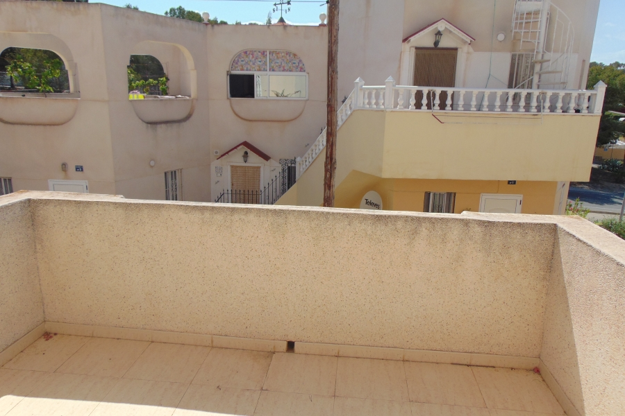 Property for sale - Bungalow for sale - San Miguel de Salinas - San Miguel de Salinas Town