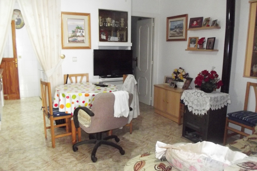 Property for sale - Townhouse for sale - Torrevieja - Jardin del Mar