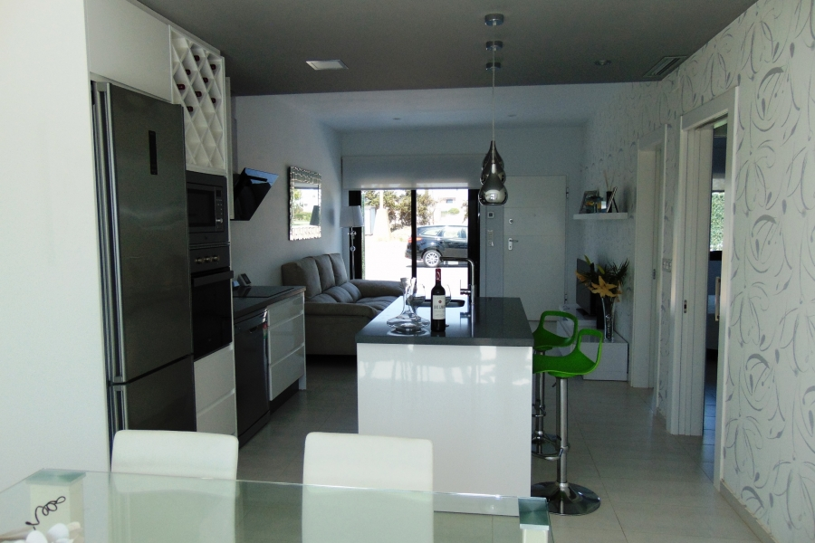 New Property for sale - Bungalow for sale - San Pedro del Pinatar - Lo Pagan