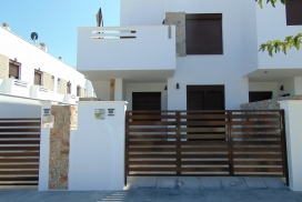 Apartment for sale - New Property for sale - Pilar de la Horadada - Torre de la Horadada