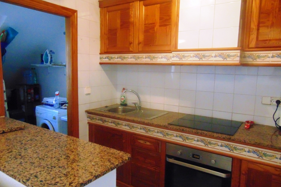 Property Sold - Townhouse for sale - Orihuela Costa - Villamartin