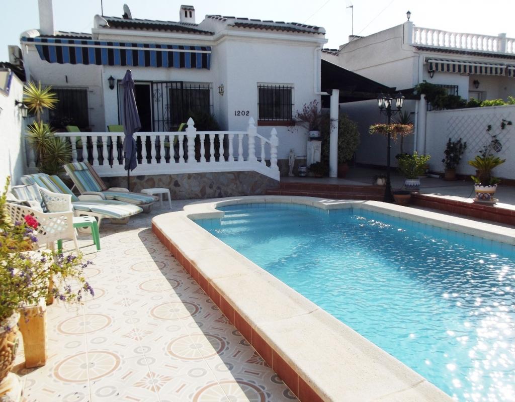 Property For Sale La Siesta Torrevieja
