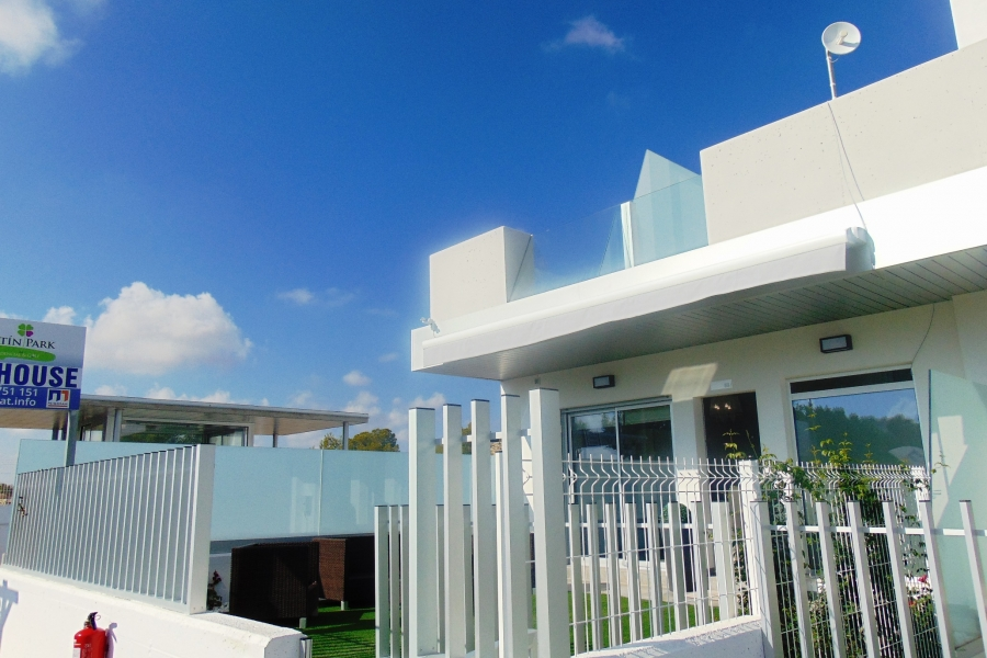 New Property for sale - Bungalow for sale - Orihuela Costa - Villamartin