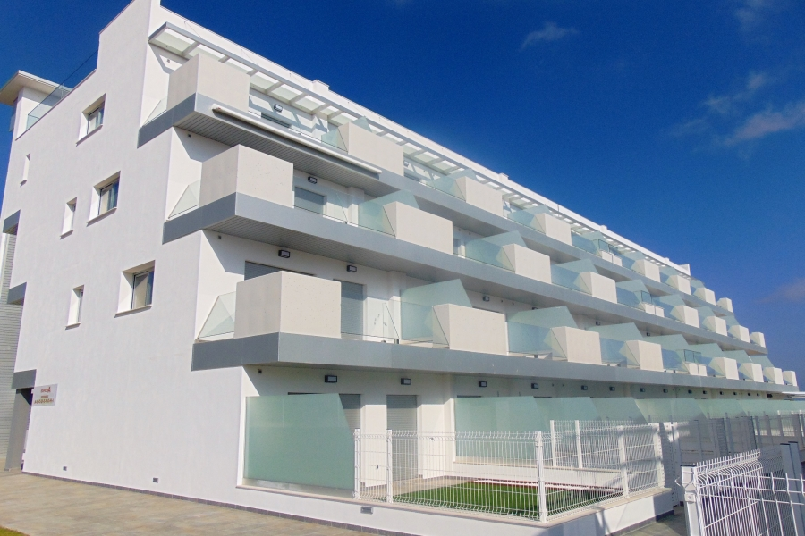 New Property for sale - Apartment for sale - Orihuela Costa - Villamartin