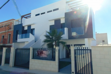 Bungalow for sale - New Property for sale - Orihuela Costa - Campoamor