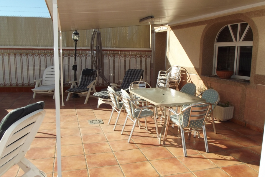Property for sale - Villa for sale - Torrevieja - El Chaparral