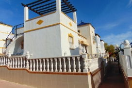 Townhouse for sale - Property for sale - Torrevieja - Los Altos