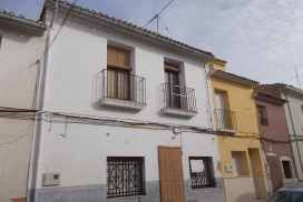 Townhouse for sale - Property for sale - Pinoso - Pinoso