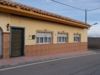 Property Sold - Townhouse for sale - Yecla - Raspay