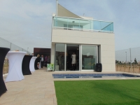New Property for sale - Villa for sale - Los Alcazares - Salado Village