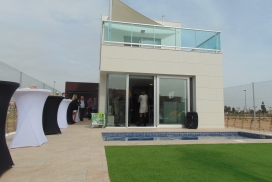 Villa for sale - New Property for sale - Los Alcazares - Salado Village