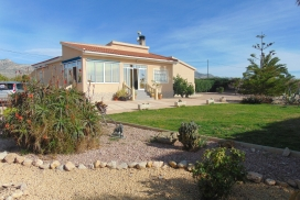 Villa for sale - Property for sale - Albatera - Albatera