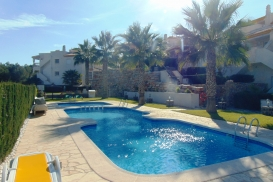 Duplex for sale - Property for sale - Orihuela Costa - Las Ramblas