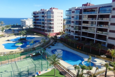 Apartment for sale - New Property for sale - Pilar de la Horadada - Mil Palmeras