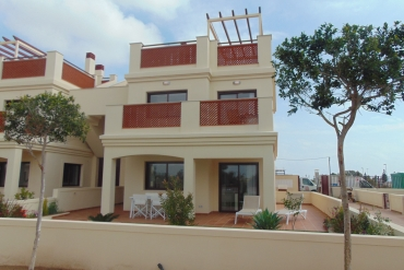 Bungalow for sale - New Property for sale - Los Alcazares - Serena Golf and Beach Resort