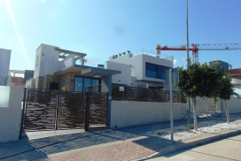 Villa for sale - New Property for sale - San Miguel de Salinas - San Miguel de Salinas Town