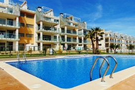 Apartment for sale - New Property for sale - Orihuela Costa - Los Dolses