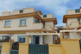 Townhouse for sale - Property for sale - Sucina - La Tercia