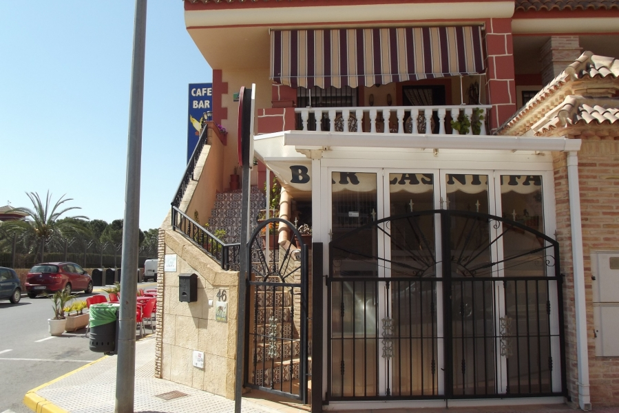 Property Sold - Commercial Premises for sale - Los Montesinos