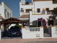 Property Sold - Townhouse for sale - Torrevieja - Jardin del Mar