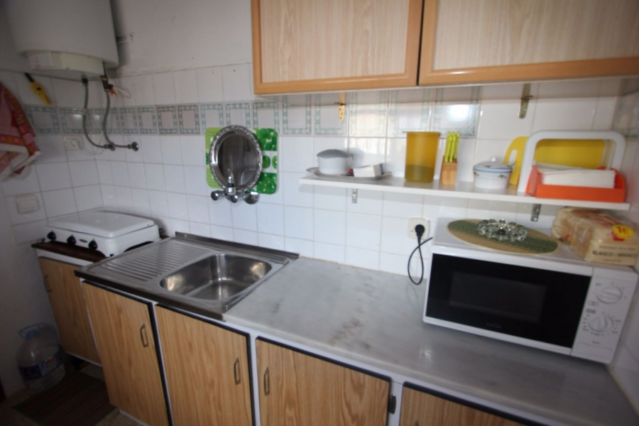 Property for sale - Apartment for sale - Torrevieja - La Mata