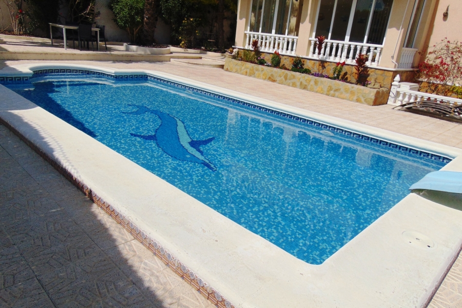 Property for sale - Villa for sale - San Miguel de Salinas - Los Communicaciones