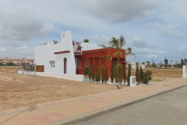 Villa for sale - New Property for sale - Los Alcazares - Los Alcazares