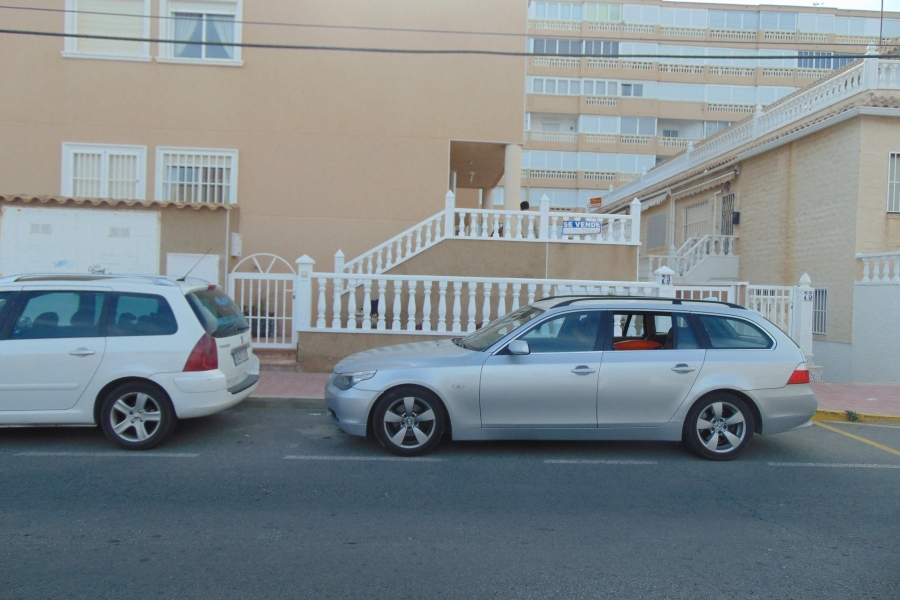 Property for sale - Townhouse for sale - Torrevieja - La Mata