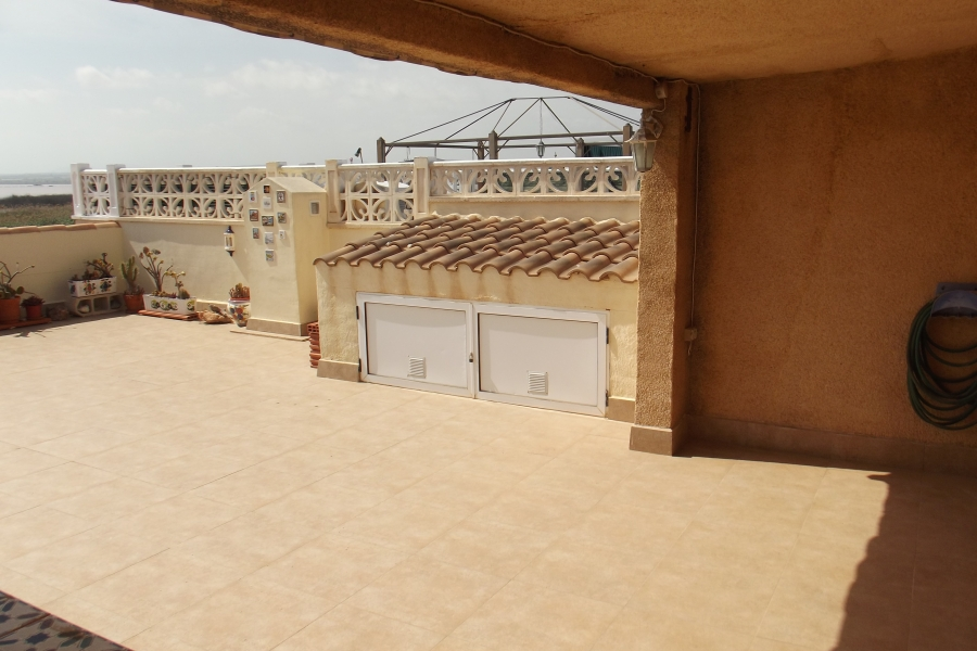 Property Sold - Bungalow for sale - Torrevieja - Paraje Natural