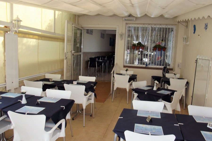 Property Sold - Commercial Premises for sale - Torrevieja - La Torreta