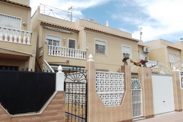 Bungalow for sale - Property for sale - Torrevieja - Paraje Natural