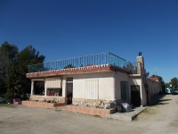 Property Sold - Villa for sale - Yecla