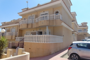 Townhouse for sale - Property for sale - Orihuela Costa - Las Filipinas