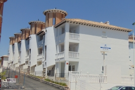 Apartment for sale - New Property for sale - La Marina - El Pinet