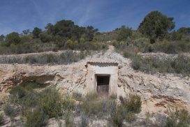 Cave House for sale - Property for sale - Abanilla - Abanilla