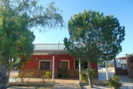 Villa for sale - Property for sale - Balsicas - Valle del Sol
