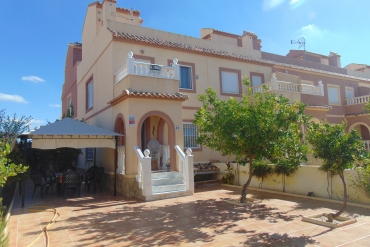 Townhouse for sale - Property for sale - Balsicas - Sierra Golf