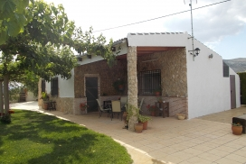 Villa for sale - Property for sale - Villena - Villena