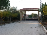 Property Sold - Villa for sale - Villena