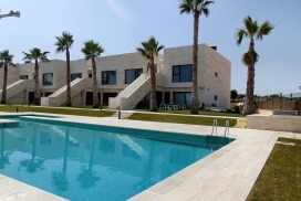 Bungalow for sale - New Property for sale - El Pinar de Campoverde - Lo Romero Golf Course