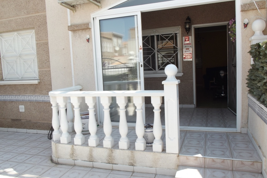 Property Sold - Bungalow for sale - Torrevieja - Agua Nuevas