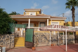 Finca for sale - Property for sale - Los Montesinos - La Herrada