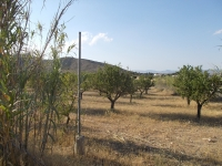 Property Sold - Plot for sale - Villena