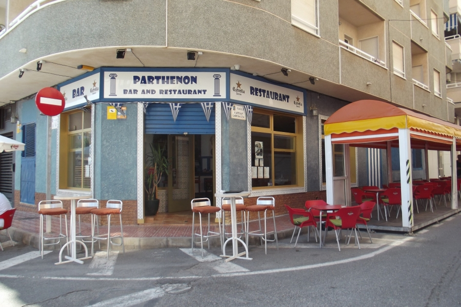 Property for sale - Commercial for sale - Torrevieja - Torrevieja Town Centre